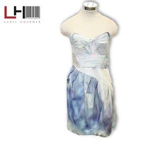 Zac Posen Dress Size 10 NWT